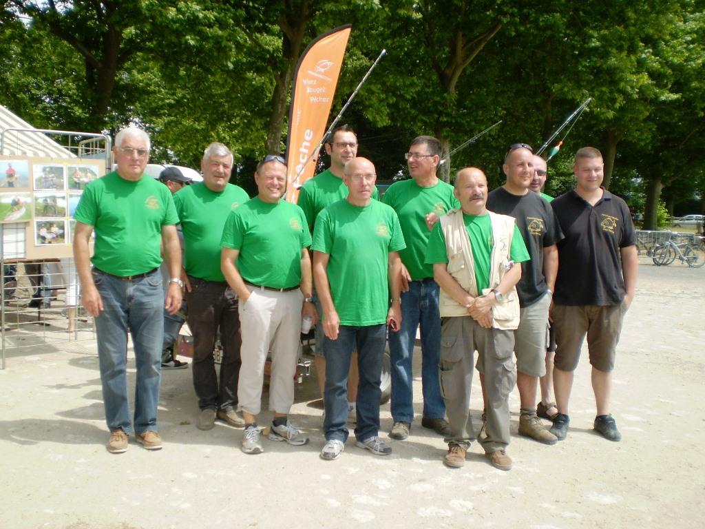forum de la pêche 21/06/2015